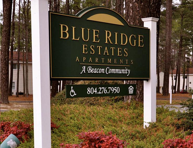 Blue Ridge Estates